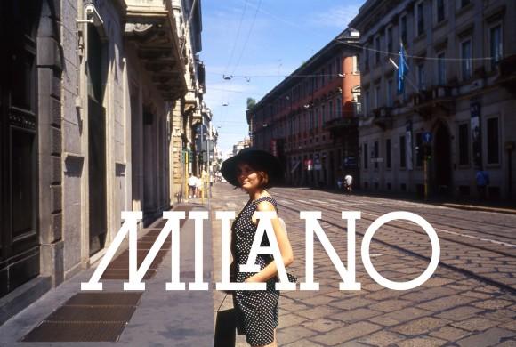 Passeggiata Milanesa
