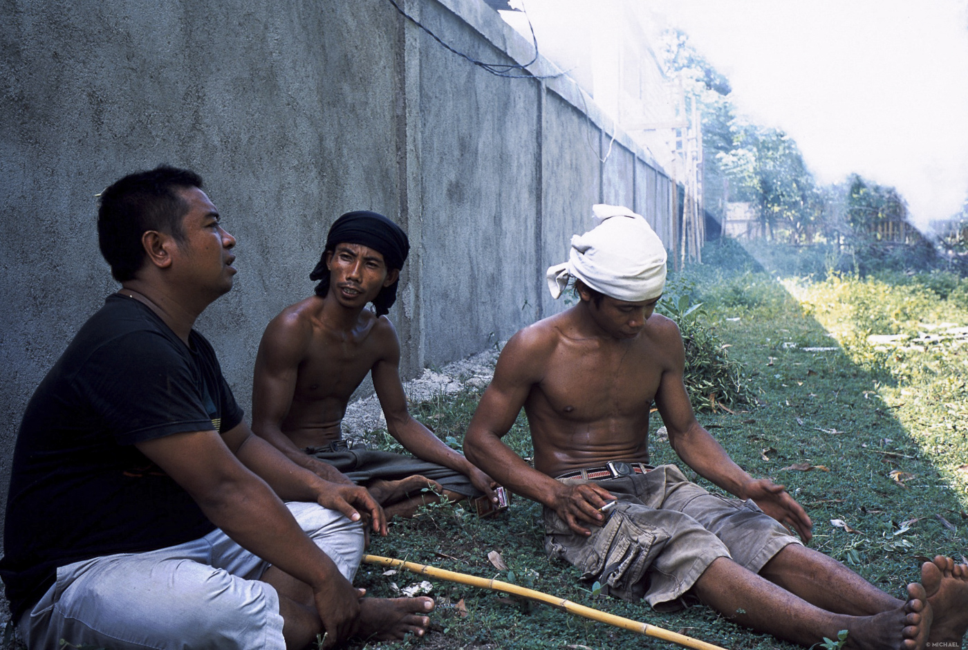Art 51 Lombok48