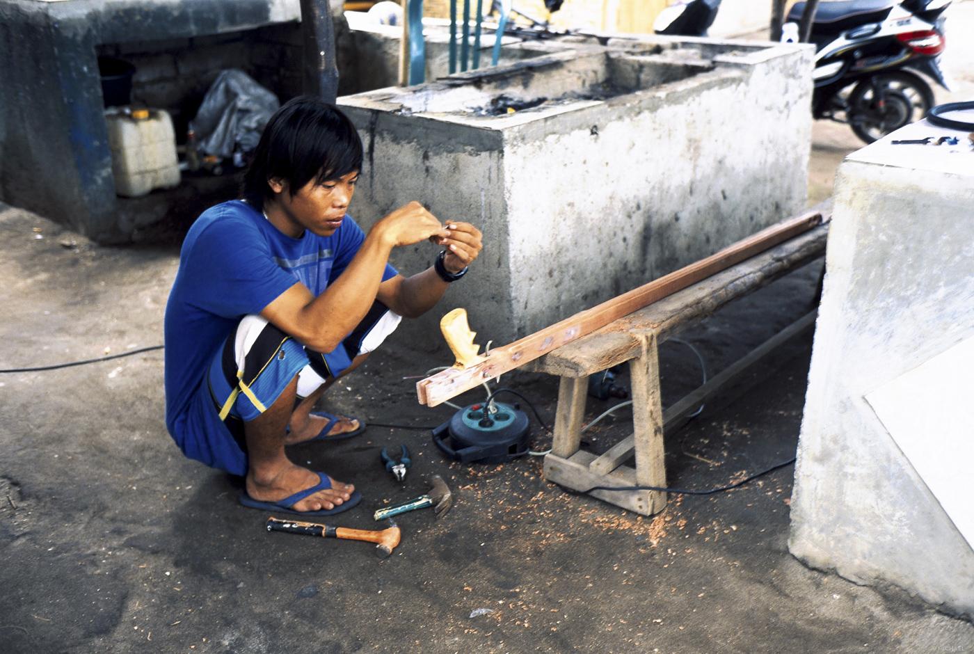 Art 51 Lombok54