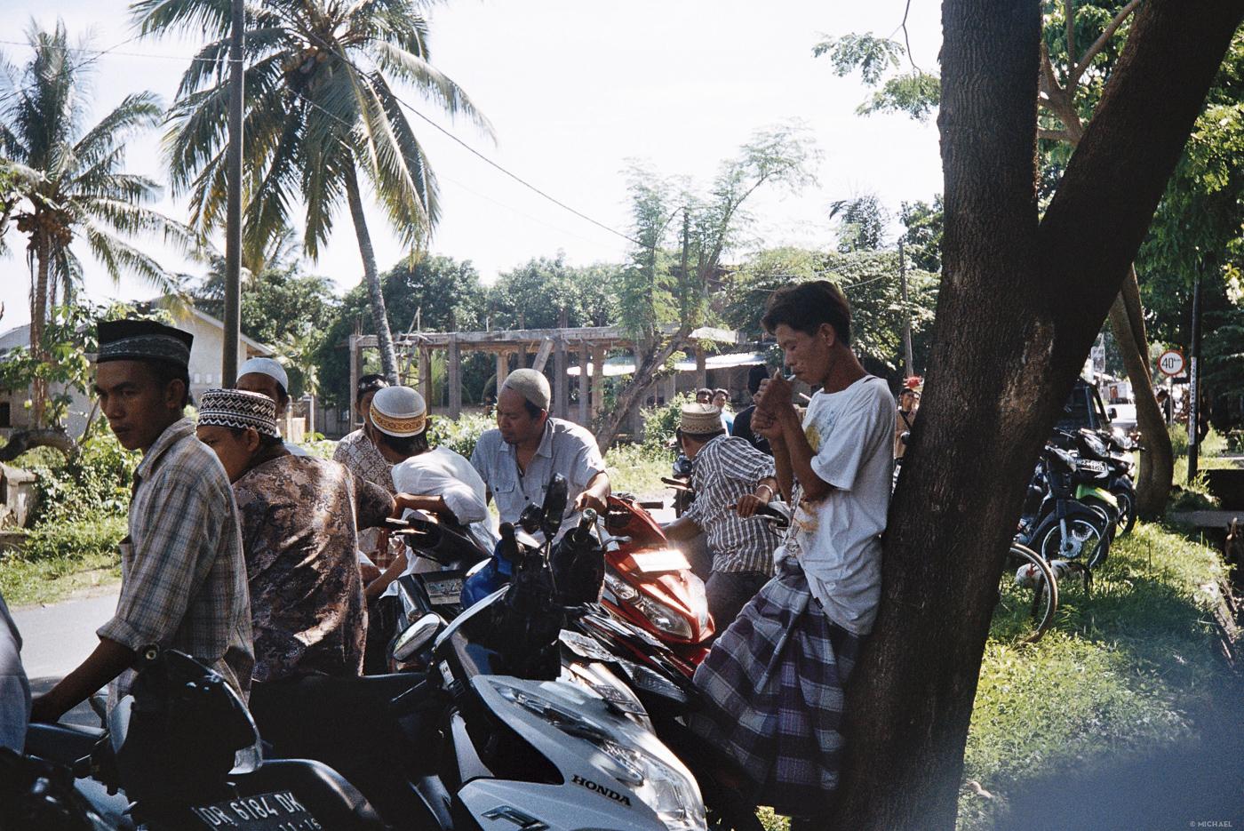 Art 51 Lombok71