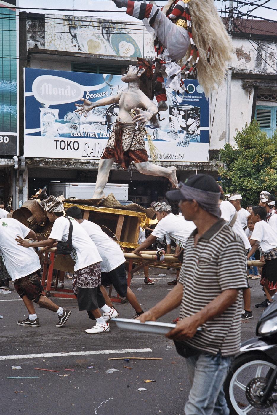 Art 51 Lombok74