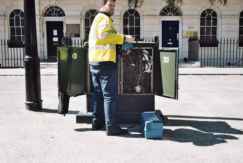 Art 52 London 11