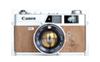 camera canonet
